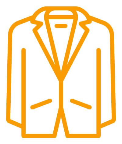 スーツ(上着)